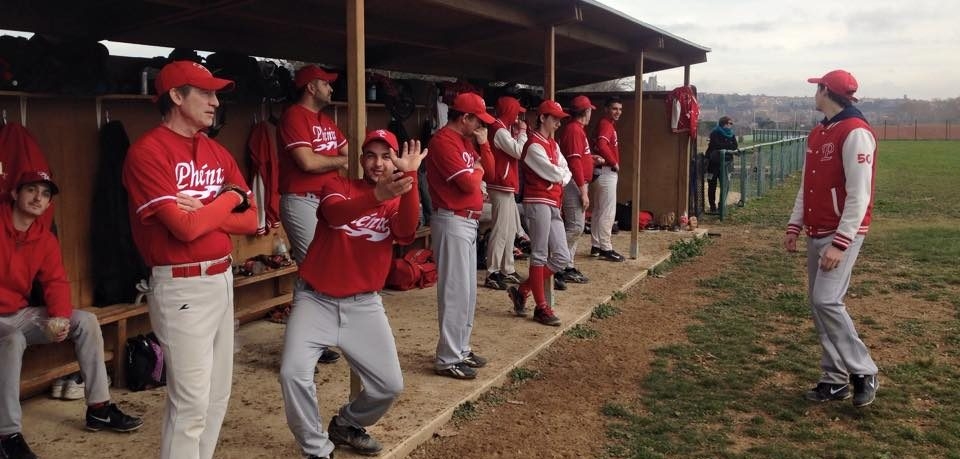 Club de Baseball et Softball à perpignan